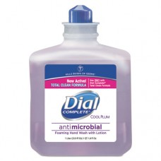 Antibacterial Foaming Hand Soap, Original Scent, 40oz