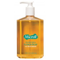 Micrell™ Antibacterial Lotion Soap
