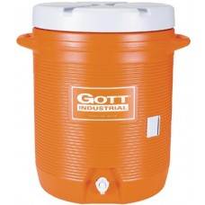 Water Coolers, 10 gal, Orange