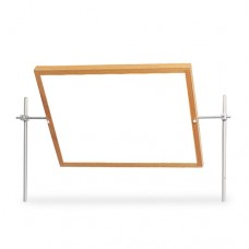 Optional Mirror/markerboard For Mobile Tables, 27-3/4w X 20-3/4h, Mirror