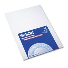 Premium Photo Paper, 68 Lbs., High-Gloss, 11-3/4 X 16-1/2, 20 Sheets/pack
