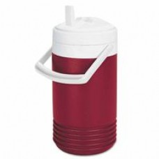 Red Legend Coolers, 1 qt, Diablo Red|White
