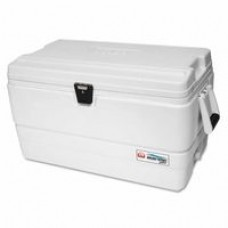 Marine Ultra Series Ice Chests, 72 qt, White