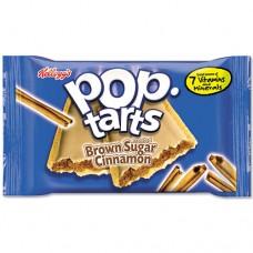 Pop Tarts, Brown Sugar, 3.67 Oz, 2/pack, 6 Packs/box