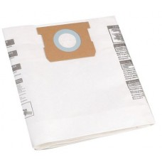 Disposable Collection Filter Bags, 5-8 Gallon, 3 per Pack