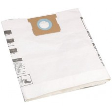 Disposable Collection Filter Bags, 10-14 Gallon, 3 per Pack