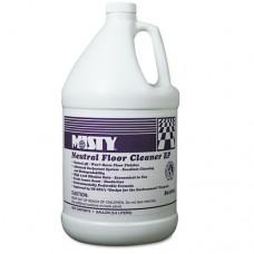 Neutral Floor Cleaner Ep, Lemon, 1gal Bottle