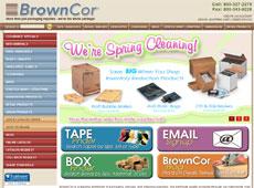 BrownCor.com