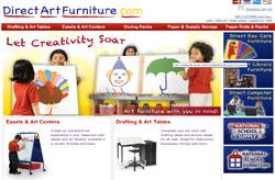 DirectArtFurniture.com