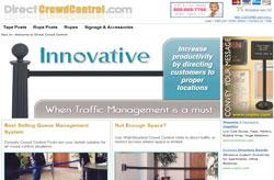 DirectCrowdControl.com