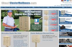 DirectClusterMailboxes.com