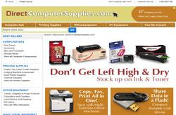 DirectComputerSupplies.com