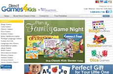 DirectGames4Kids.com