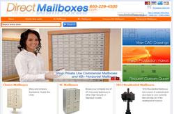 DirectMailboxes.com