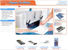 DirectPaperCutters.com
