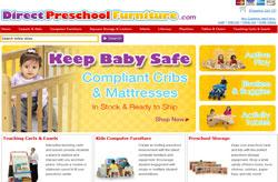 DirectPreSchoolFurniture.com