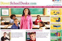 DirectSchoolDesks.com