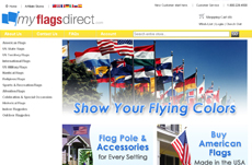 MyFlagsDirect.com