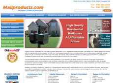 Mailproducts.com