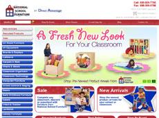 NationalSchoolFurniture.com