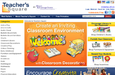 teacherssquare.com